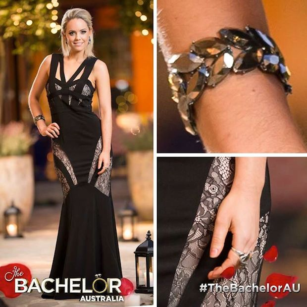 Louise The Bachelor
