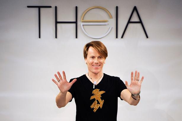 Theia Designer Don O'Neill
