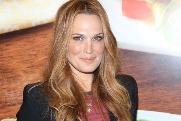 Molly Sims headshot