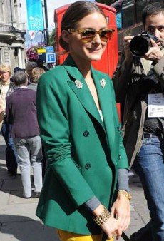Just Like Us: These Style-Savvy Celebs Sport High Street Fashion