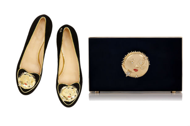 Images: courtesy Charlotte Olympia