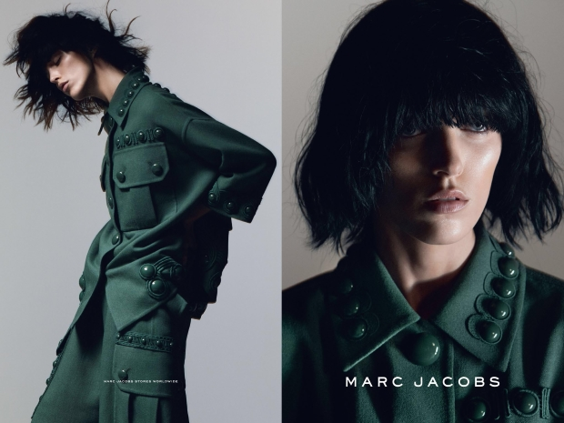 Marc Jacobs Spring 2015 David Sims