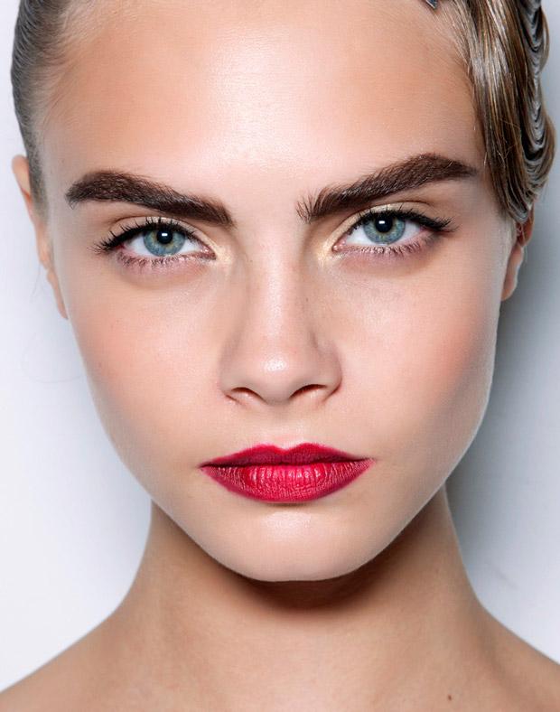 Bold Eyebrows Tutorial Maybelline Eyestudio Brow Drama