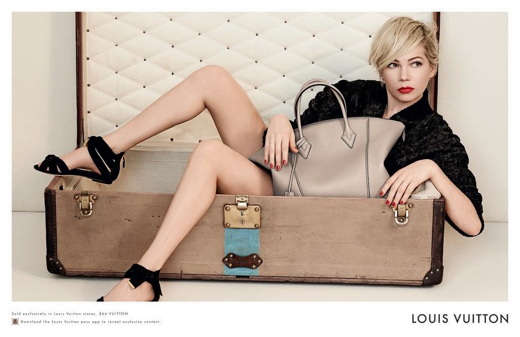 Louis Vuitton Spring/Summer 2014; Image: Louis Vuitton