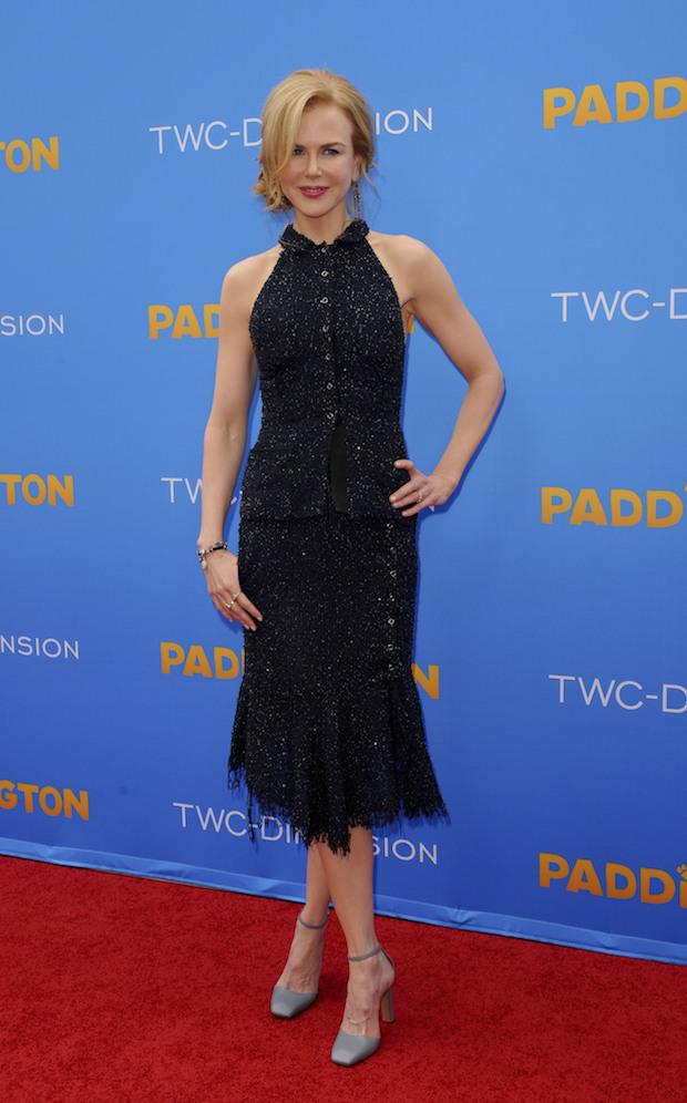 Nicole Kidman Nina Ricci