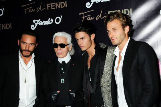 5 Reasons Why It S Awesome To Be In Karl Lagerfeld S