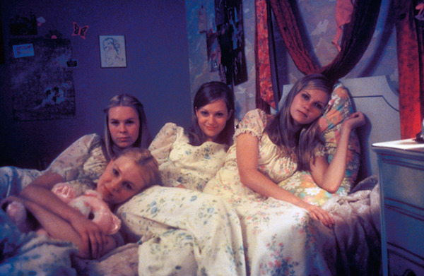 The Virgin Suicides; Image: Movie Still