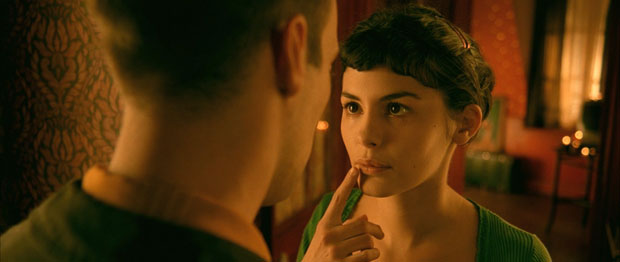 Amelie movie still