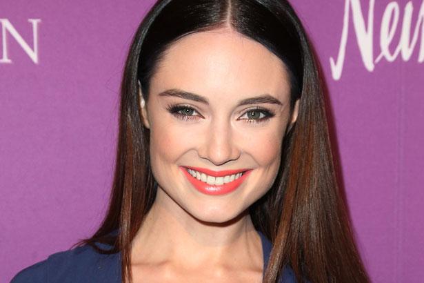 Beauty Diary Galavant Actress Mallory Jansen Thefashionspot