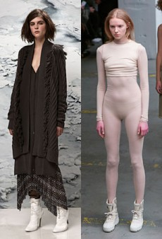 New York Fashion Week Fall 2015 Hits and Misses: Part 1 (Forum Buzz)