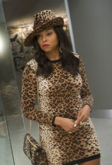 Style Crush: How to Dress Like Cookie Lyon