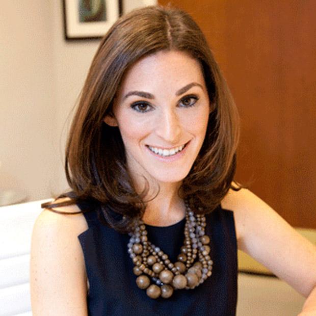 Jessica Katz; Image: Jessica Katz