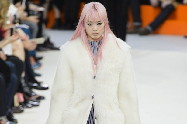 Fernanda Ly Louis Vuitton