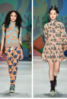 Three Designers to Watch from Toronto Fashion Week Fall 2015