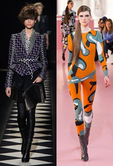 Paris Fashion Week Fall 2015 Hits and Misses: Part 2 (Forum Buzz)