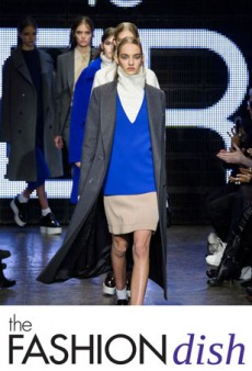 Watch: Top Trends for Fall 2015 [theFashionDish]