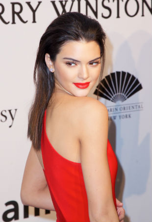 Kendall Jenner Red Carpet