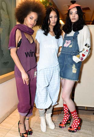 Wildfox Fall 2015