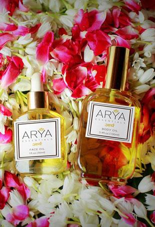 arya-essentials