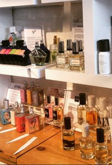 Confessions of a Perfume Addict