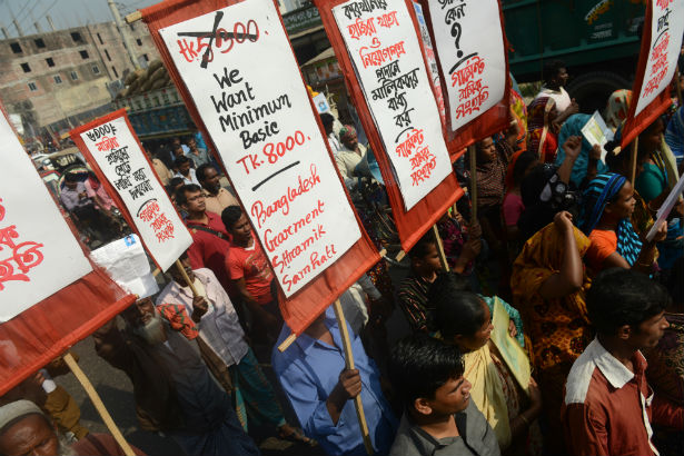 Rana Plaza Victims Are Suing Retailers Connected To