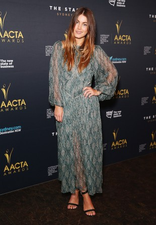 Charlotte Best AACTA Awards Nominations