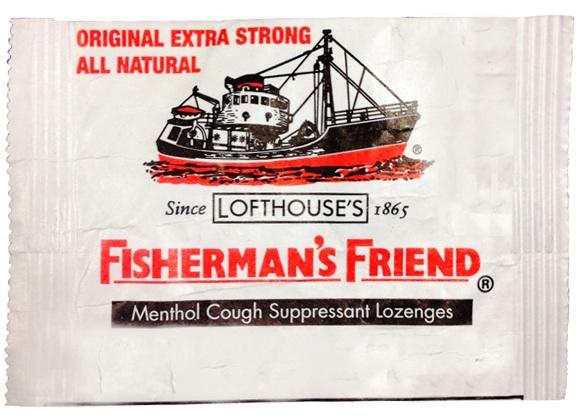 FishermensFriend