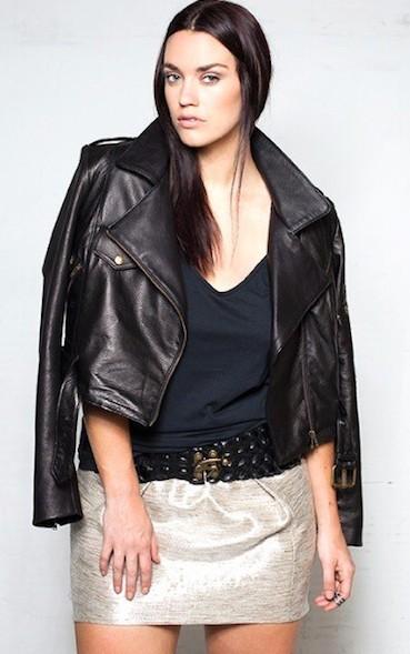 Laura Wells model