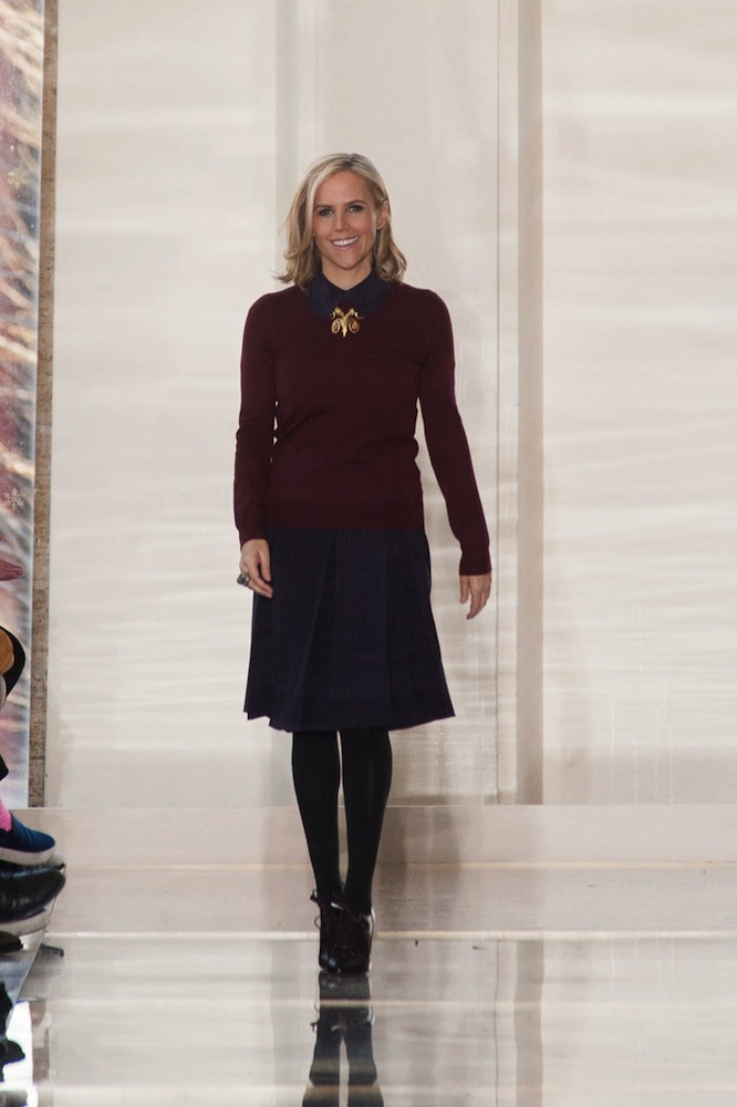 10 Things You Didn T Know About Tory Burch Thefashionspot