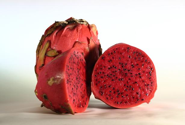pitaya superfruit
