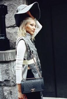 21 Questions with… Model Soo Joo Park