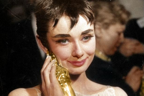 Audrey Hepburn exhibit National Portrait Gallery