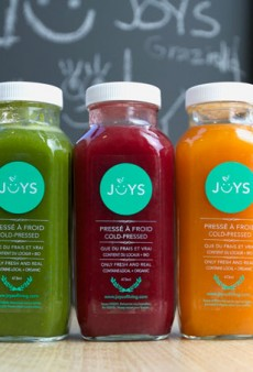 Joys of Living Health Bar: Building a Healthy Community in Montreal