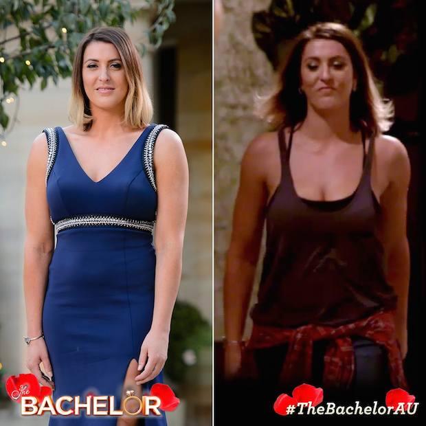 Tess The Bachelor