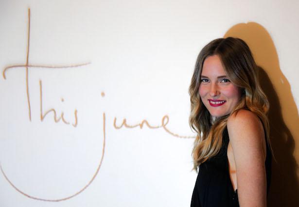 Jessica Grumley