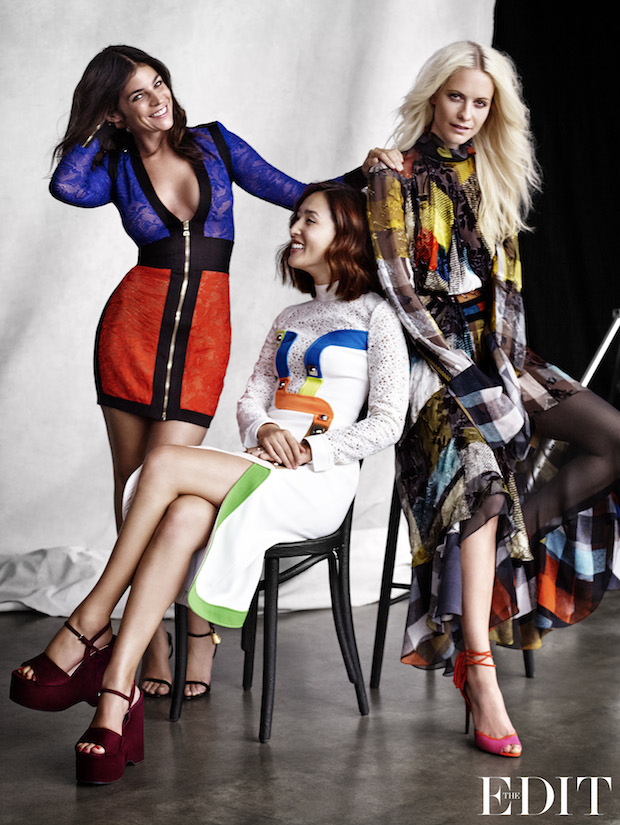 Photo: Victor Demarchelier/ courtesy of The EDIT, NET-A-PORTER.com