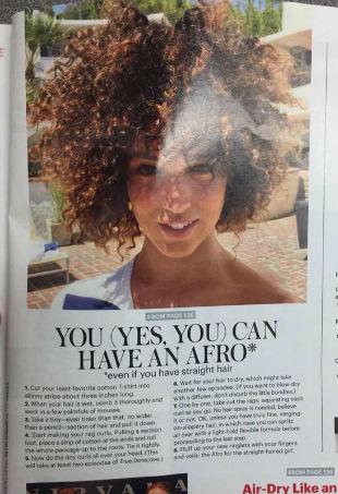 Allure Afro