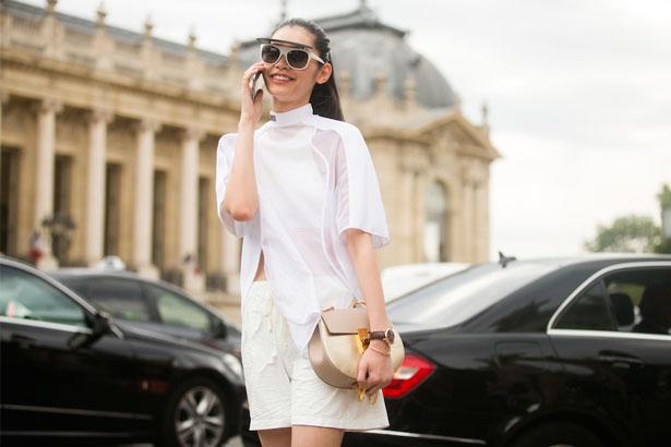 Fall Handbag Trend: Saddlebags