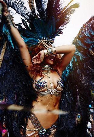 Rihanna Kadoonment