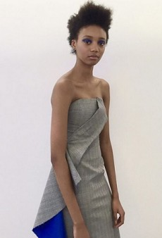 Roksanda Ilincic Celebrates 10 Years with 10 Iconic Dresses