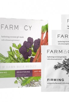 8 Farm-to-Table Brands That Take Organic Beauty to a New Level