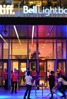 TIFF Festival Street: Where Cinema Meets the Sidewalk