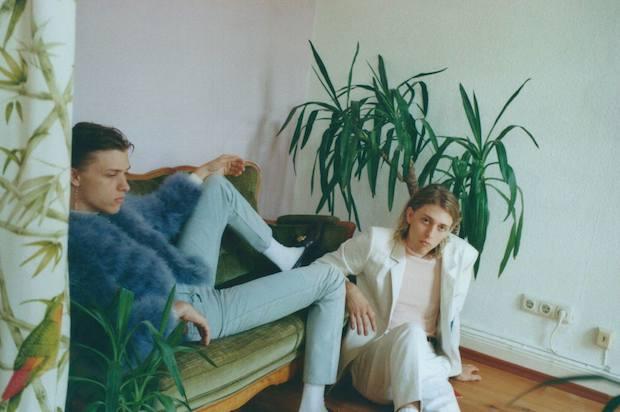The Garden Twins for Indie Magazine