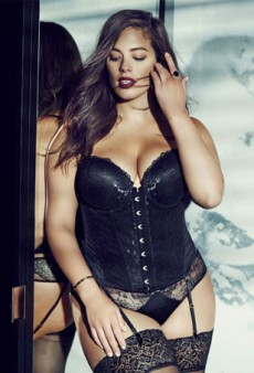 17 Plus-Size Lingerie Models Who Are Bringing Sexy Back