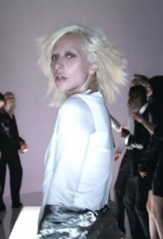 Tom Ford Features Lady Gaga in Spring 2016 Collection Video