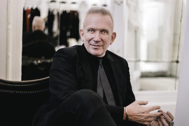 Jean Paul Gaultier for Target