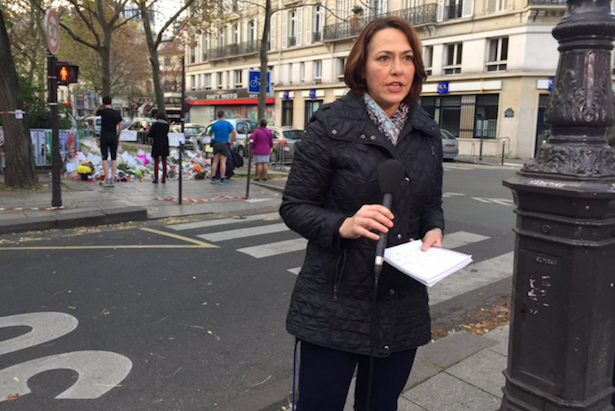 Lisa Millar Reporter