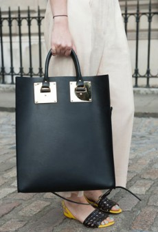 7 Perfect Tote Bags for Work and Play
