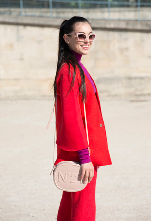 Unexpected Color Combos For Fall