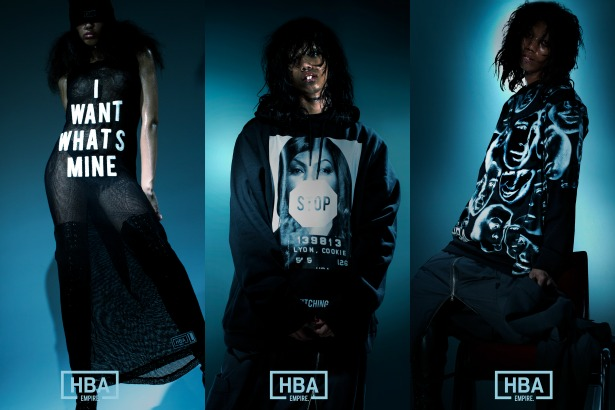Hood By Air Empire